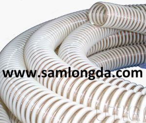 PVC Suction Hose with High Quality pictures & photos