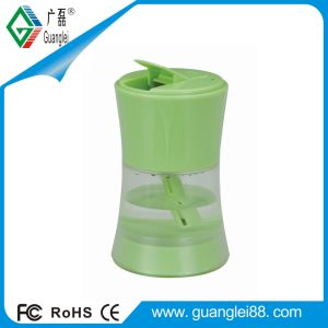 Gl-126 Mini Aroma Diffuser with Timing and Humidifaction Capacity Control pictures & photos
