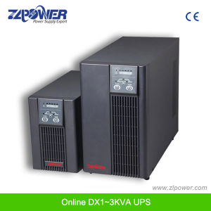 Uninterruptible Power Supply (UPS) - Pure Sine Wave Online UPS 1K-20KVA pictures & photos