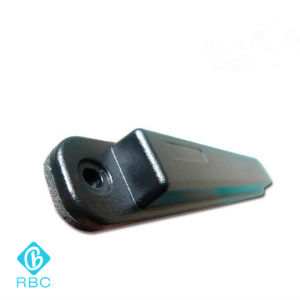 Wholesale ISO18000-6c UHF RFID Alien H4 Anti-Metal Sticker Metal Surface Tag pictures & photos