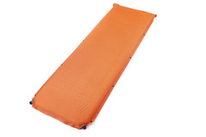 Outdoor Waterproof Self-Inflating Air Mattress pictures & photos