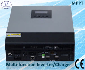 4kVA Multi-Function Inverter/MPPT Solar Charger pictures & photos