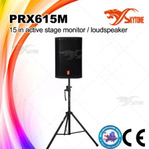 Prx615m 15 Inch Active Speaker Audio System pictures & photos