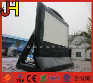 Inflatable Projection Movie Screen for Sale pictures & photos