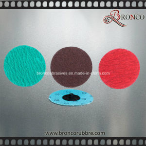 Non-Woven Fibre Disc, Surface Conditioning Disc, Quick Change Disc