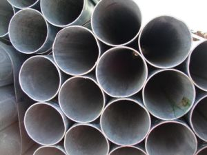Welded Gi Tubes for Fence pictures & photos