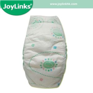 Magic Tape Baby Diapers (OEM Available) pictures & photos