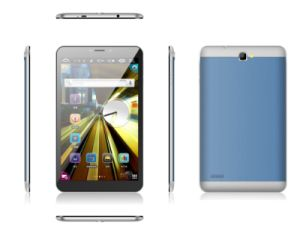 8 Inch Quad-Core Android Tablet PC Dual-Camera, GPS, Bt4.0,