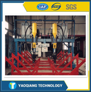 Easy Operation Welding Machine for H Beam pictures & photos