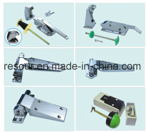 Cold Room Door Latch, Hinge, Closers, Doorknob, 1178/1180/1200/1450/1460/1470/1132/1238/1108 pictures & photos