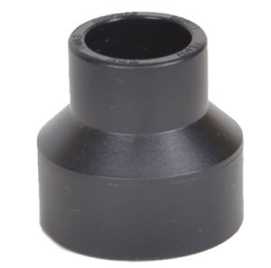 HDPE Pipe Fitting PE Coupling/Socket Heat Fusion Socket pictures & photos