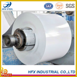 Hot Dipped Galvalume Steel Coils PPGL pictures & photos