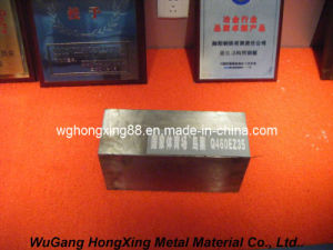 Hot Rolled Steel Plate Sm490ya Sm490yb in Stock pictures & photos