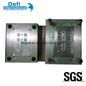 Precision Injection Mold for Plastic Flower Pot pictures & photos
