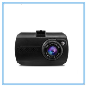 Full HD 1.5 Inch Dash Camera with Video Recorder pictures & photos