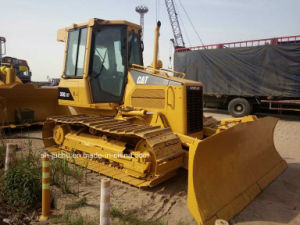 Used Mini Dozers Cat D5g LGP Bull Dozer (Caterpillar D3 D4 D5 Bulldozer) pictures & photos