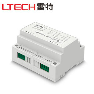 Constant Voltage Triac Dimmable LED Driver Td-50-12-E1d1