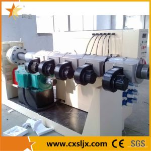 PE/PVC/PP Spiral Sleeve Production Line pictures & photos