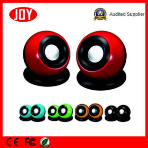Factory OEM Computer USB Mini Portable Speaker Made in China pictures & photos