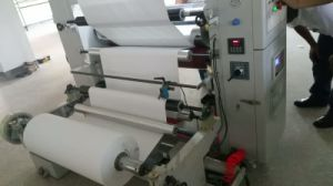 High Speed Paper to Paper Dry Laminating Machinery pictures & photos