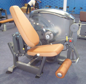 High Quality Nautillus Gym Equipment / Dual Pulley MID Row (SN13) pictures & photos