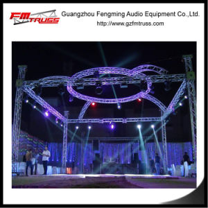Outdoor Event Stage Truss Lighting Truss Stand System pictures & photos
