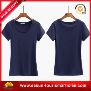 Custom One Direction Printing Women Polo T-Shirt pictures & photos