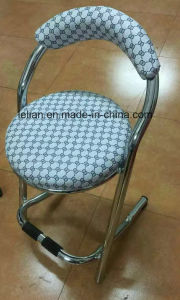 Game Bar Stool, Bar Chair for Game Club (LL-BC023) pictures & photos