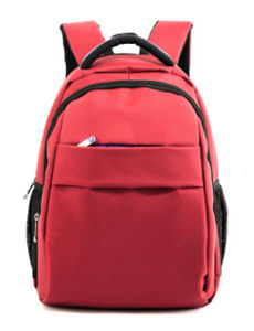 Senior School Backpack Cheap School Bag Travel Bag Yf-Sb16166 pictures & photos