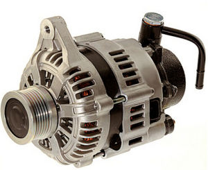 Sportage Alternator 37300-27010; 3730027011; 3730027012 Poongsung:   02131-9110 pictures & photos