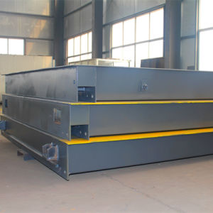 Electronic Weighing Scale of Weighbridge pictures & photos