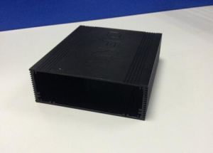 Top Quality Customized Anodised Aluminium Extrusion Profile for Power Shell European Market pictures & photos