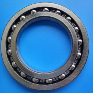 Deep Groove Ball Bearing Open Thin Wall 16012 pictures & photos
