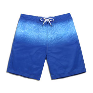 Mens Swimming Board Shorts 2017 Summer Beachwear pictures & photos