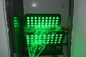 72*10W Waterproof RGBW 4in1 LED City Color Light (HL-023) pictures & photos