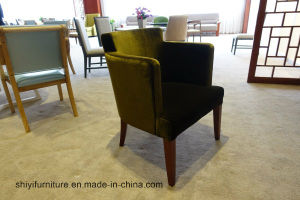 2017 Most Popular Military Green Chair and Single Chair Dining Room Chair pictures & photos