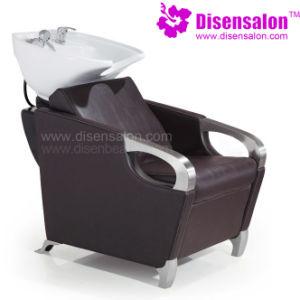 Cheap Price High Quality Hair Salon Furniture Shampoo Chair (C583) pictures & photos