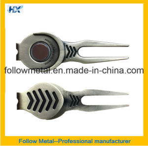 High Quality Golf Divot Repair Tool pictures & photos