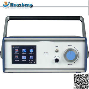 Hzsm-601 Portable Sf6 Gas Dew Point and Purity Comprehensive Analyzer pictures & photos