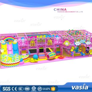 Children Games Gym Indoor Play Centre Equipment pictures & photos