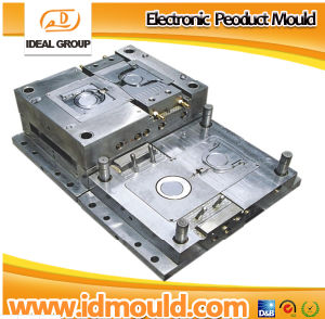 Electronic Product Part Accessories Component Mold pictures & photos