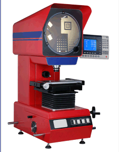 Jaten Good Quality Digital Optical Vertical Measuring and Test Profile Video Projector pictures & photos