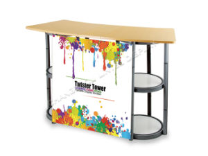 Modern Portable Custom Trade Show Booth pictures & photos