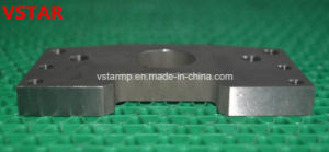 CNC Machined Part by Milling in High Precision for Motorcycle Part pictures & photos