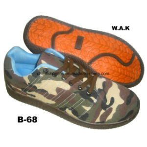 Fashion Outdoor Shoes, Sport Casual Shoes, Canvas Shoes pictures & photos
