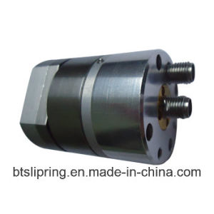 Reliable Radio Frequency Slip Ring Compatible with Electrical Slip Ring, Perfect for Antennas pictures & photos