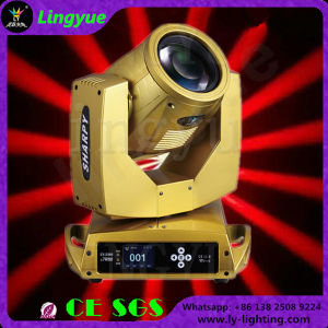 DJ Disco Stage Lighting Sharpy Beam 7r 230W Moving Head pictures & photos