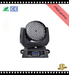 Performance 108*3W LED Moving Head Light pictures & photos