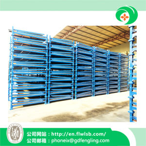 Hot-Selling Foldable Stacking Frame for Transportation with Ce pictures & photos