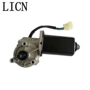 Ce Approved DC Gear Motor (LC-ZD1080) pictures & photos